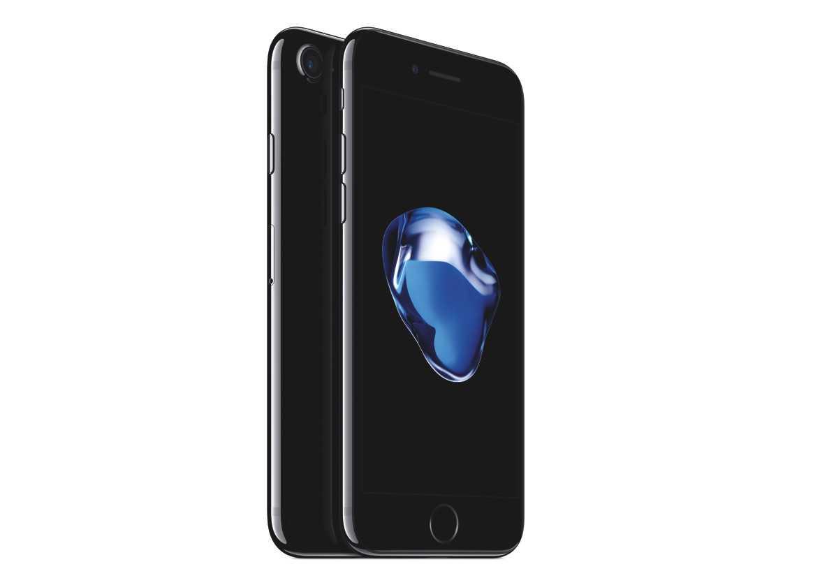 iPhone 7 Satışları İyi Gidiyor
