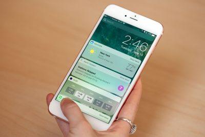 En Faydalı iOS 10 İpuçları
