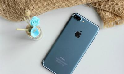 24 Saatte iPhone 7'yi Kırdı!