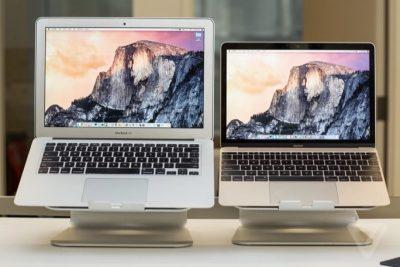 Yeni Kararsızlığınız: MacBook Air mi MacBook mu?