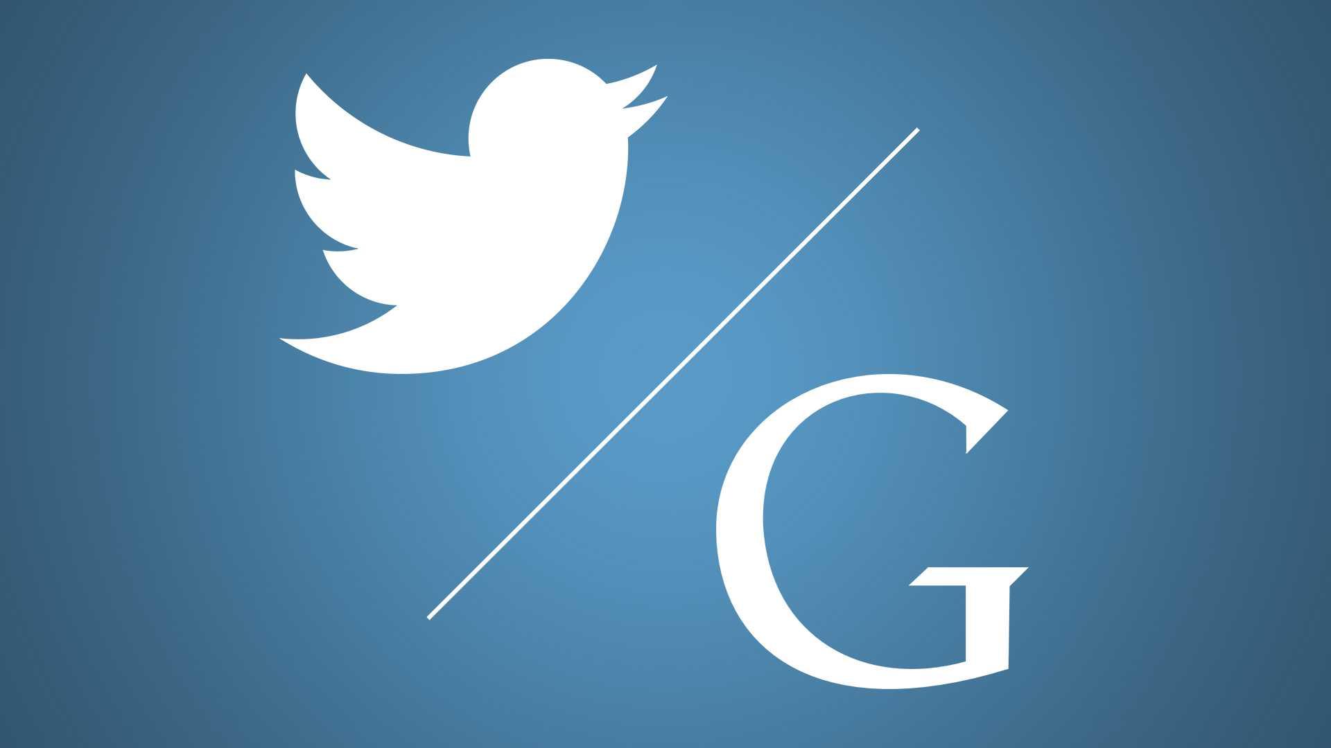 Google Twitter'ı Satın Alır mı?