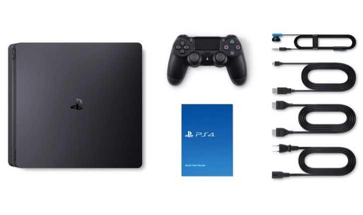Sony PS4 Pro Daha İnce! [Yüzde 30]