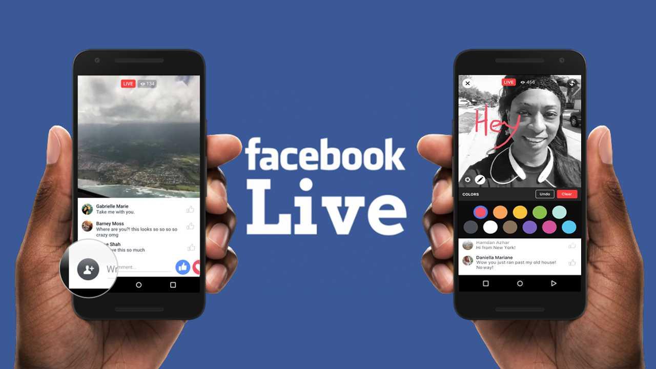 Facebook, Canlı Yayın Özelliğini Bilgisayarlara Taşıyor!