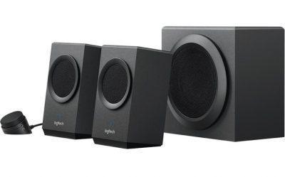 Logitech Z337 Bold Sound Satışa Sunuldu