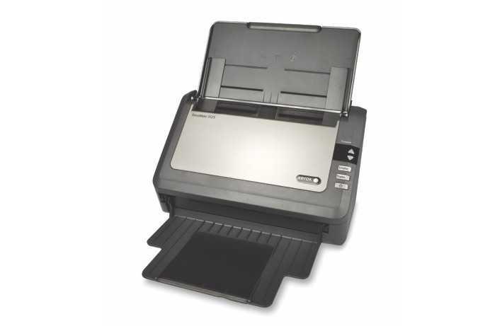 Xerox DocuMate 3125 Satışa Sunuldu