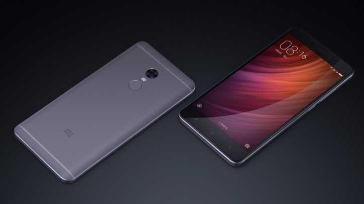 Özellikleri ile Çarpıcı Xiaomi Redmi 4 Göründü