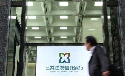 Köklü Japon Bankası Blockchain Testlerine Başladı