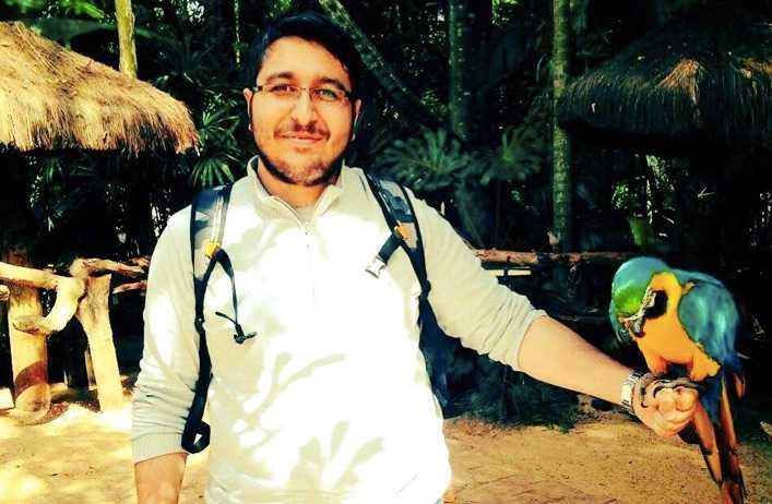 Röportaj: Dünyayı Turlayan Türk Girişimci