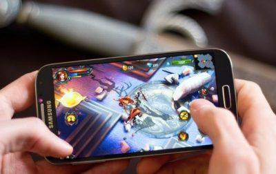 HD Kalitede En İyi Android Oyunları