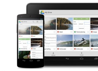 Google Drive'a Ne Oldu?