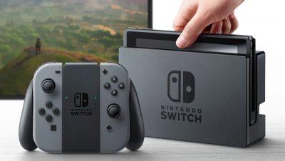 Nintendo Switch Hakkında Her Şey
