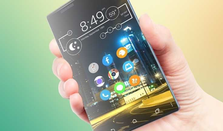Android'li Nokia D1C Göründü!