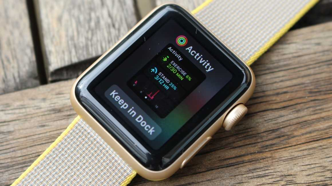 Apple Watch Series 2 İncelemesi