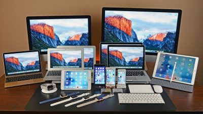 Apple'ın Bu Yıl Tanıtmayı Unuttuğu 5 Ürün