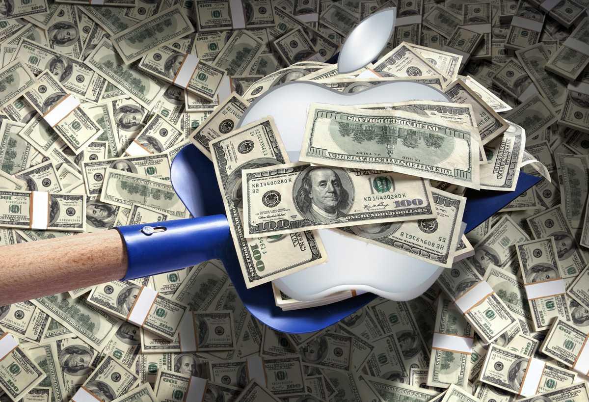 Apple En Değerli Marka Ünvanını Koruyor