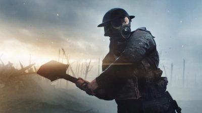 Battlefield 1 Yayınlandı!