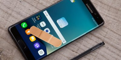 Galaxy Note 7 Üretimi Geçici Olarak Durdurulacak [Güncellendi]
