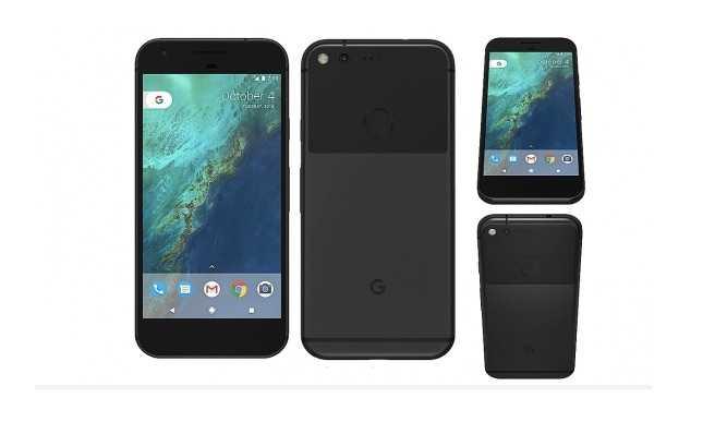 Android 7.1 Nougat'lı Google Pixel'in Özellikleri ve Fiyatı