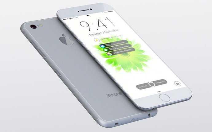 Apple Sonraki iPhone Ekranı için Sharp ile Görüşüyor