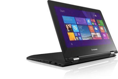 Lenovo Yoga 500 Testte!
