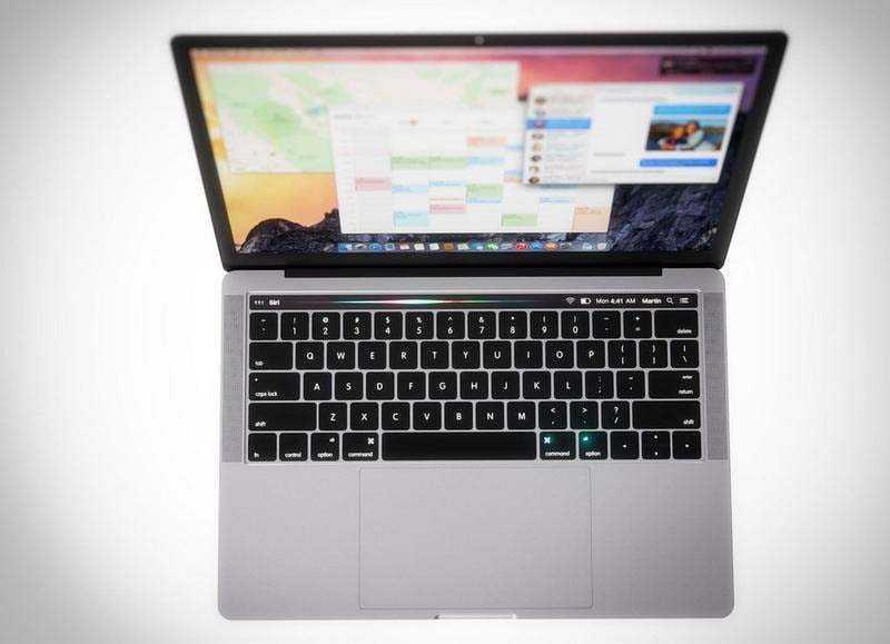 Yeni Macbook Pro 2016 Tanıtım Tarihi Belli Oldu