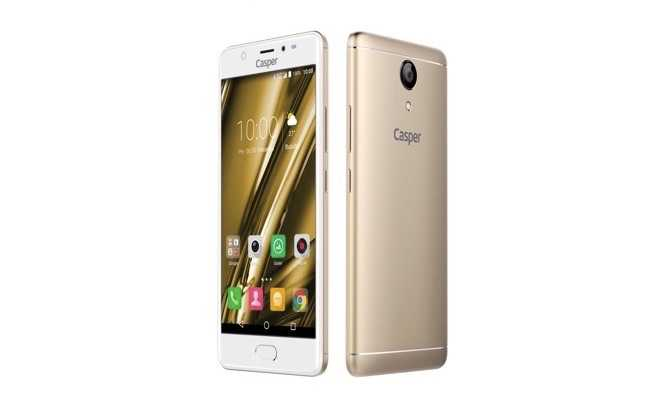 Casper VIA P1 Özellikleri ve Fiyatı ile Dikkat Çekiyor