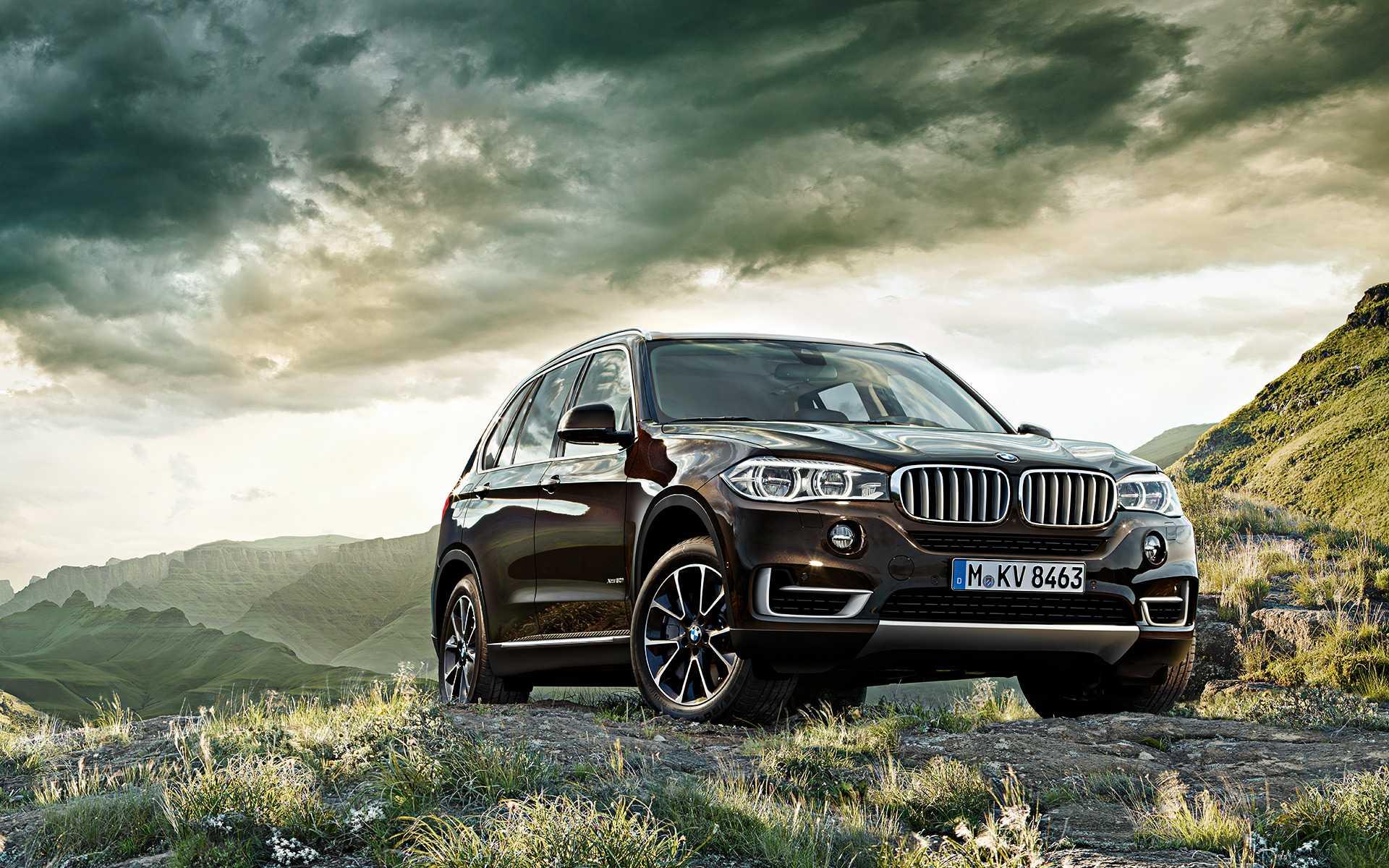 CEO Koltuğu -1: BMW X5 M 3.0d Test Sürüşü