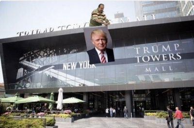 Trump Kazandı Sosyal Medya 'Gülmekten Ağladı'