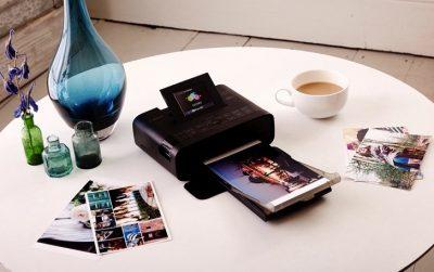 Canon SELPHY 1200 İnceleme