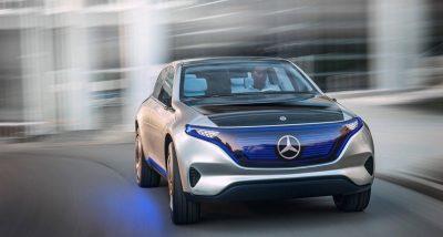 Mercedes-Benz Generation EQ Hakkında Her Şey