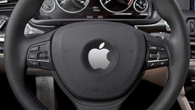 Apple Artırılmış Gerçekliği Otomobiller İçin Kullanacak