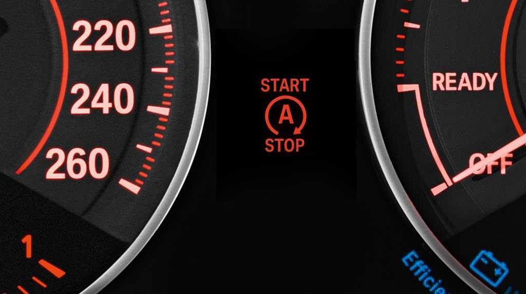 Start-Stop Özelliği Standartlaşıyor