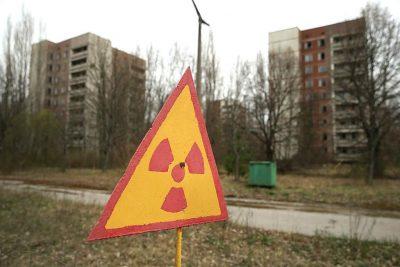 Çernobil Dev Güneş Enerjisi Çiftliği ile Yeniden Doğacak