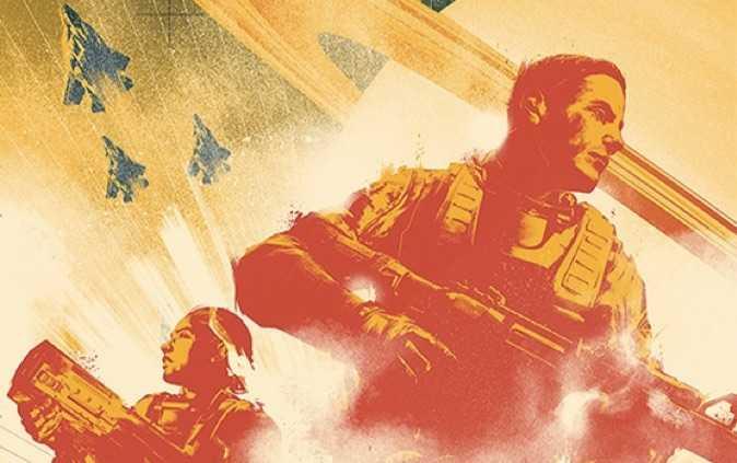 Call of Duty: Infinite Warfare Lansmanı Yapıldı