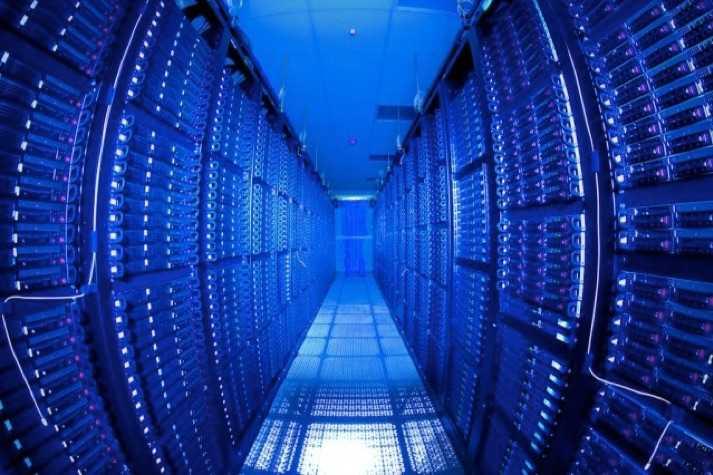 Geleceğin Veri Merkezi ZEGO