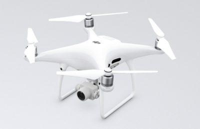DJI Phantom 4 Pro Özellikleri ile Yeni Sektör Standardı Olabilir