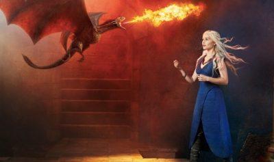 Game of Thrones'un Yıldızı Sonraki Star Wars Filmi Cast'ine Katıldı
