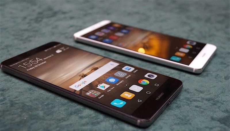 Huawei Mate 9 Özellikleri ve Fiyatı Açıklandı