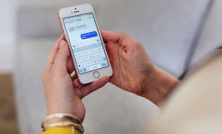 iPhone SE 2017'de Yenilenmeyebilir