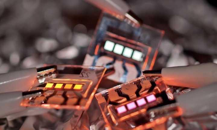 Organik Elektronik Alanındaki Son Gelişmeler