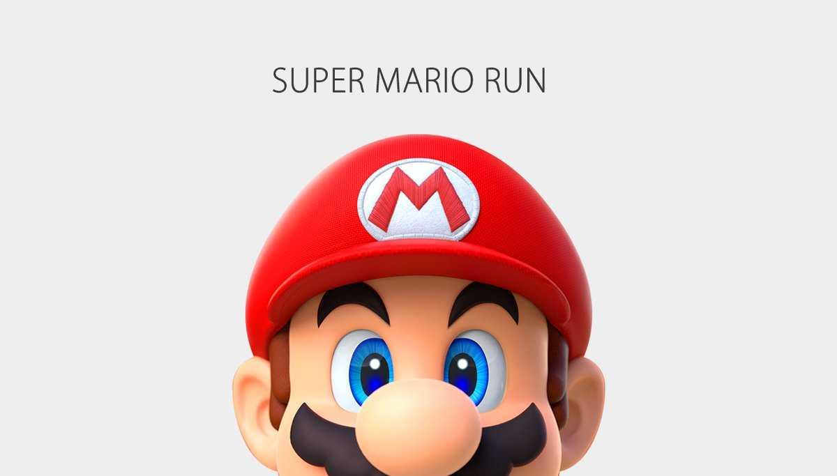 Super Mario Run Sonrasında Yeni Oyunlar Geliyor!