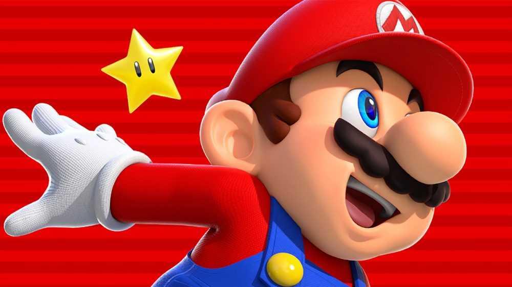 Super Mario Run Sonunda Android'e Geliyor