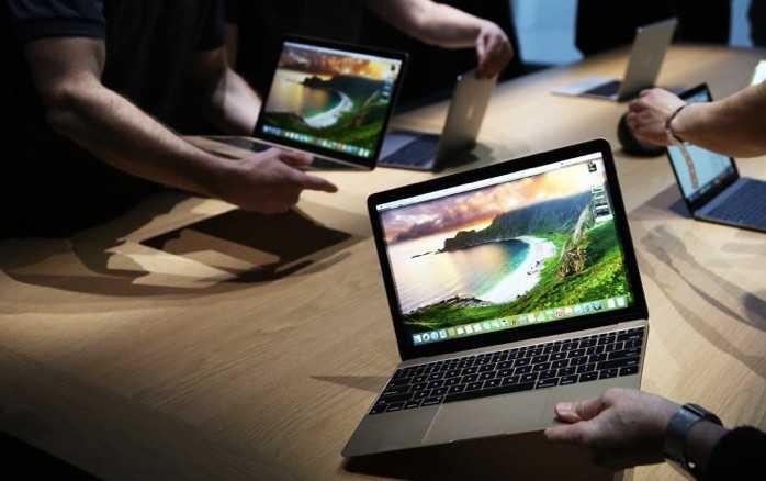 Apple Mac'lerde 'EFI' Şoku!