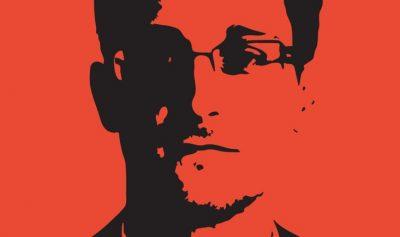 Edward Snowden Twitter Ekranlarındaydı