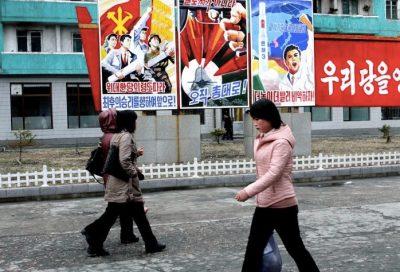 Türkiye'de İlk! Kuzey Kore ve Teknoloji