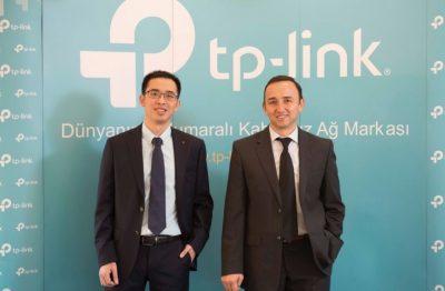 TP-Link Akıllı Ev Pazarında!