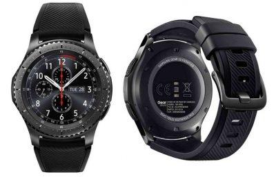 Samsung Gear S3 Frontier İncelemesi