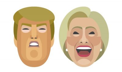 'Clinton Başkan Olsun' Change.org Tarihinin En Büyük Kampanyası Oldu