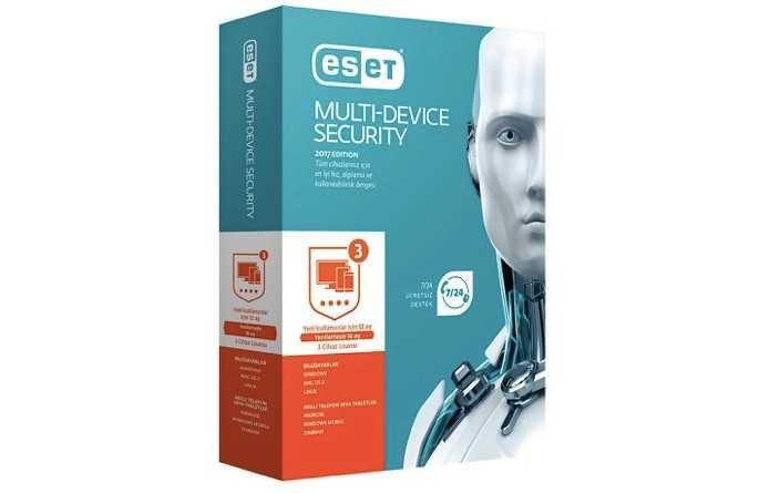 Netmarble Türkiye Oyuncularına ESET Multi-Device Security Hediye