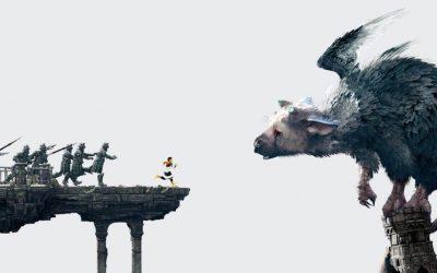 The Last Guardian (PS4) İnceleme